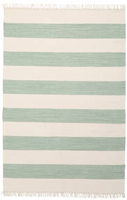 Cotton stripe - Mint carpet CVD4925
