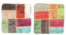 Patchwork Pillowcase carpet XCGE1346