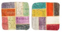 Patchwork Pillowcase carpet XCGE1414