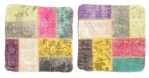Tappeto Patchwork Fodera per cuscino XCGE1426