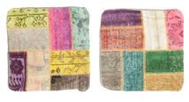 Patchwork Pillowcase carpet XCGE1465