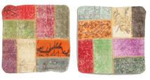 Tappeto Patchwork Fodera per cuscino XCGE1490