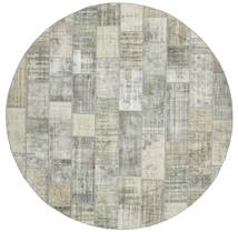 Patchwork rug BHKM731