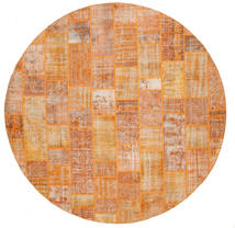 Patchwork rug BHKM732