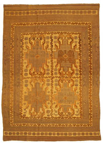 Oriental overdyed carpet SEU27