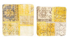 Tappeto Patchwork Fodera per cuscino BHKM620