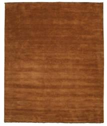 Handloom fringes - Brun matta CVD5238
