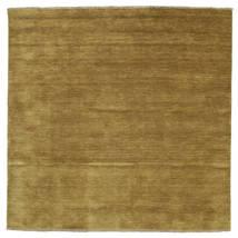 Koberec Handloom fringes - Olivově Zelený CVD5353