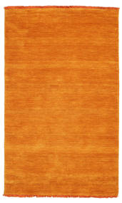Handloom Fringes - Orange Teppich  100X160 Moderner Orange (Wolle, Indien)