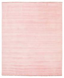 Alfombra Handloom fringes - Rosa CVD5303