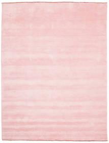 Alfombra Handloom fringes - Rosa CVD5307