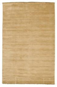 Tappeto Handloom fringes - Beige CVD5499