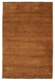 Handloom Fringes - Brun Tæppe 120X180 Moderne Brun (Uld, Indien)