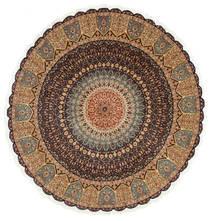 Tabriz 50 Raj selyemmel szőnyeg VXZZN33