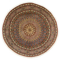 Tabriz 50 Raj med silke matta VXZZN22