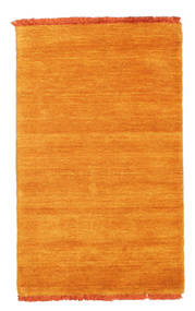 Tappeto Handloom fringes - arancione CVD5339