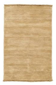 Handloom fringes - Beige teppe CVD5508