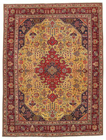 Tabriz Patina carpet EXZ275