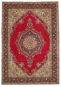 Tabriz Patina carpet EXZ273