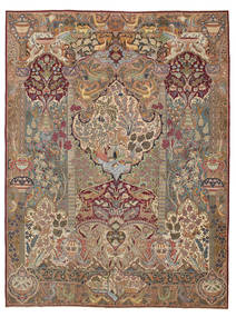 Kashmar Patina pictorial carpet EXZ160