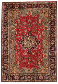 Tabriz Patina aláírás: Piroz szőnyeg EXZ325
