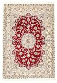 Nain 6La Habibian carpet BTA8