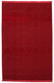 Glacier - Dark Red carpet CVD7409
