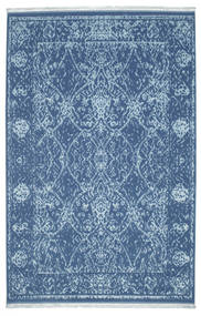 Antoinette - Blå tæppe CVD7397