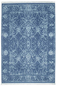 Antoinette - Blauw tapijt CVD7398
