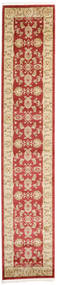Ziegler Kaspin - Red Rug 80X400 Oriental Hallway Runner  Beige/Rust Red ( Turkey)