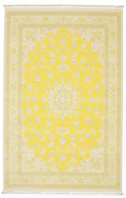 Nova Nain - Yellow rug CVD7515