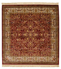 Kerman Diba - Red rug RVD7163