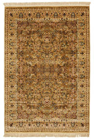 Kerman Diba - Ruskea-matto RVD7114