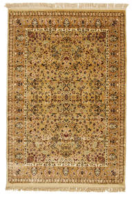 Kerman Diba - Light Brown / Beige rug RVD7169