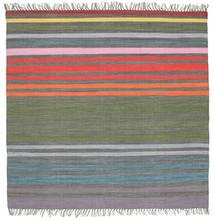 Rainbow Stripe - Grey carpet CVD5807