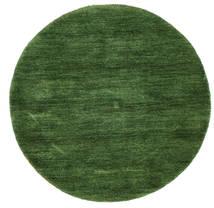 Gabbeh Indo - Green rug CVD7862