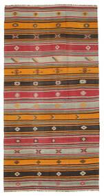 Tappeto Kilim semi-antichi Turchi XCGH1387
