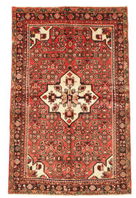 Hosseinabad Teppich EXZE4