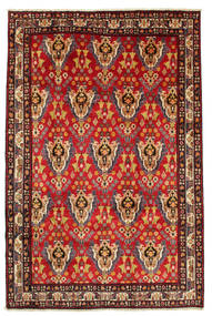 Afshar carpet EXZE10