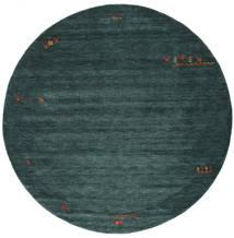 Gabbeh Indiaas - Donkerblauw tapijt CVD6089