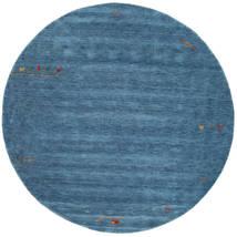 ギャッベ インド - 水色 絨毯 CVD6104
