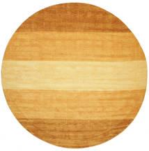 Covor Gabbeh Indo Stripe - Bej / Maro CVD6063