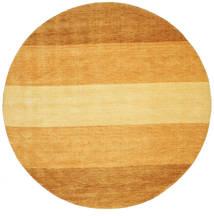 Gabbeh Indo Stripe - Beige / Ruskea-matto CVD6058