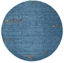 Gabbeh Indo - Light Blue carpet CVD6106