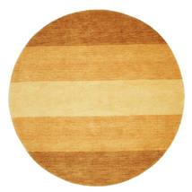 Tappeto Gabbeh Indo Stripe - Beige / Marrone CVD6061