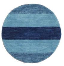 Gabbeh Indo - Blue carpet CVD6053