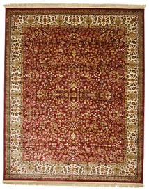 Kerman Diba - Red rug RVD7159
