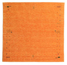 Gabbeh Loom - Orange tæppe CVD5919
