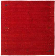 Gabbeh Loom Frame - Rost Rot Teppich CVD5921