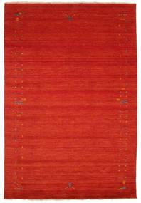 Koberec Gabbeh Loom - Rudý CVD5616